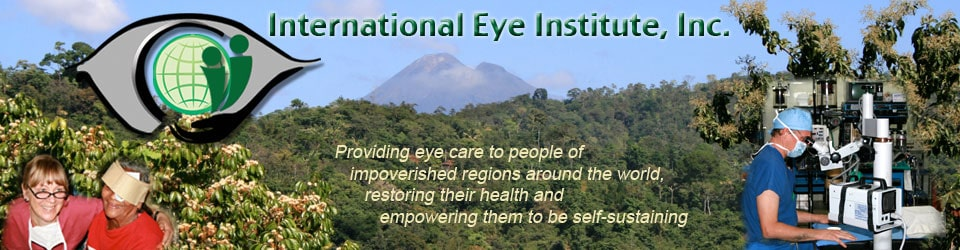 International Eye Institute
